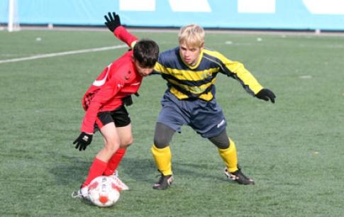 «Young Talents-2013» turniri başa çatdı
