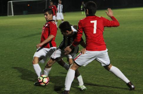 Antalya toplanışı: U-19 qələbə ilə başladı - Video