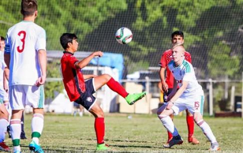 «Qəbələ» «Antalya Cup» turnirində 2-ci oldu