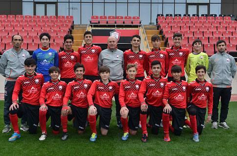 «Qəbələ»nin 7 futbolçusu Azərbaycan yığmasında