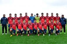 «Qəbələ»nin 10 futbolçusu U-19-da