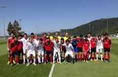 U-15 «Dinamo»nu məğlub etdi