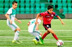 «Caspian Cup» turnirinə yekun vuruldu