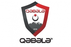 «Qəbələ»nin 8 futbolçusu U-15-də
