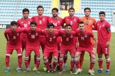 5 futbolçumuz Azərbaycan yığmasında