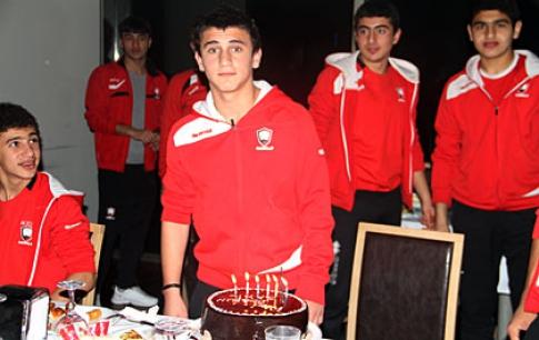Happy Birthday, Sahil!!!