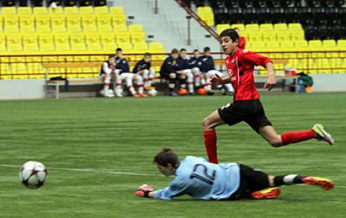 U15 finished Tiraspol group stage on top - Photogallery