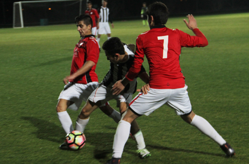 Gabala U19 started Antalya training camp as a better side – VIDEO