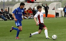 U16 high scoring over AZAL - Photogallery