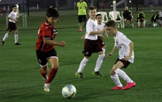 U11 won over Metz