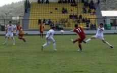 Gabala took Galatasaray