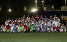 Gabala ended with Aspire The series tournament in Qatar