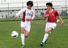 U-13 finished VI Vodafone Tournament in 16th place