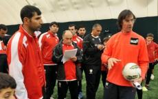 «Gabala fascinated us»