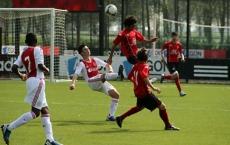Gabala-Ajax 1-1 - VİDEO