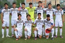 U16 beat Dynamo Zagreb by single goal