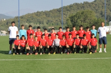 Gabala youthteams earn 3 wins in 6 matches