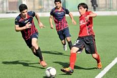 U19 League, Gabala-Neftchi 4-3