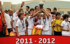 U-13 Coca-Cola Champions!!! - Photoreview