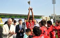 Gabala - First Champions of U19 League