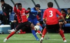 Gabala's Defeat to AZAL after 1113 Days