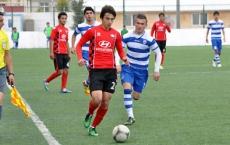 U-19 Baku-Gabala 0-0