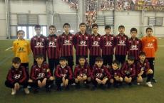 Gabala edges to Champions Cup